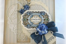 Cards-Misc... / Cards / by Terri Cropf
