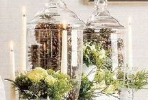 Apothecary Jars / by Melissa G