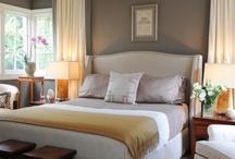 Master Bedroom Ideas / by Melissa G