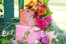 Cakes and More! / by Kelli Adamson
