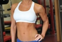 Exercise & Nutrition Tips / by Melissa G
