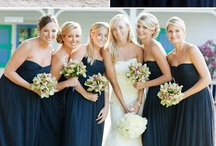 Wedding: The Girls / by Molly Spindler