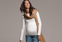 Maternity + Growing Bellies / stumped on what to wear for your maternity session? go with the look that fits your lifestyle and how you want to remember this time in your life. some general advice: Beware of satin fabrics as they can make us appear bigger... yikes!  And busy patterns, while adorable in person, tend to do the same thing.  The most slimming, flattering look is a fitted solid.  Of course... this season it does seem to be all about the stripe... so rock the style that speaks to you! Here are some ideas... / by Little Nest Portraits
