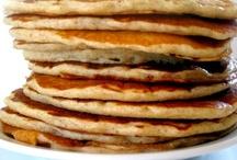 Breakfast Recipes / by Melissa G