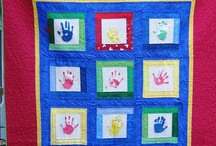 Quilts I've Made - 2009 and earlier / by Hip to be a Square Quilting