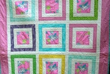 Quilts I've Made - 2010 / by Hip to be a Square Quilting