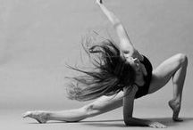 Dance / by Kacie Landis