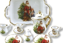 Christmas Tea / by THE TEA LADY