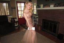 Prom Junk / (Springfield) senior prom- sleek and bold / by Gi Imp