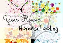 Homeschool  / by Jessica Vigliotta