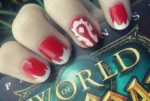 World of Warcraft / by Os N Rac