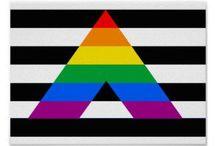 LGBT / LGBT Stuff / by Os N Rac
