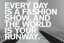 My fashion ;) / by Gina Salazar