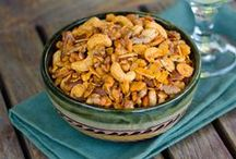 Paleo Snacks / Paleo nibbles and healthy snacks / by Cook Eat Paleo | Lisa Wells