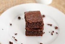 Paleo Treats / Gluten-free, grain-free, paleo dessert recipes / by Cook Eat Paleo | Lisa Wells