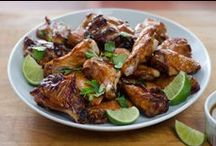 Paleo Super Bowl / Paleo recipes for watching the big game. #football #gameday #superbowl / by Cook Eat Paleo | Lisa Wells