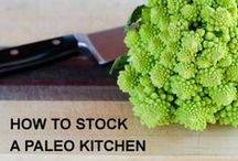 Paleo / Primal Resources /  Paleo and gluten-free resources  / by Cook Eat Paleo | Lisa Wells