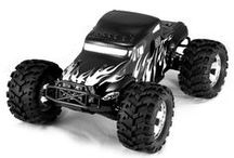 Redcat Racing 1/8 Nitro / All available 1/8 scale nitro vehicles. / by Redcat Racing