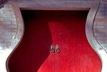 Doors of Perception** / #Doors #Photography / by Christopher Bentley**