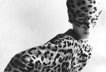 ...to skin a cat / #leopardskin, #glamour / by Christopher Bentley**