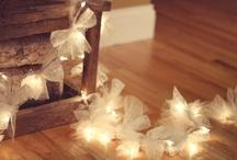 It's Christmas tiiiiime / by Katie Woolridge