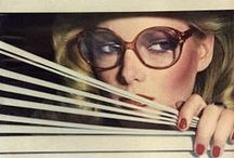 Vintage ads and fashion randomness  / by BLITZ LONDON
