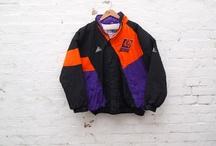Men's Jacket edit / USA JACKETS / by BLITZ LONDON