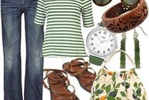 casual style / by connie laflam