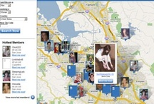 FriendFinder / FriendFinder is the most popular personals site for people who are looking for a good time!  / by Vadim Brus