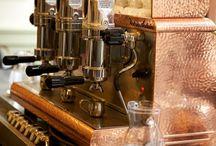 Coffee shop creation / by Karissa Antonia Valadez