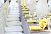 Entertaining ideas / Love Entertaining my family, friends and clients.  / by Michelle Cameron-Isaacs