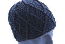 Crochet / by Britney Compton
