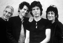 ROLLING STONES / by KATELIN ROCKER
