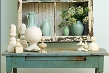 French Country Style / by Kristie Loebsack