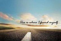 Running Inspiration / by Jennifer Michalka