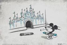Disney / My whole childhood was based on Disney. I have great memories about it. / by Carolina Guy