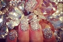 Nails, nails, nails / Gorgeous nailart & nailpolish tips / by Clubwear & Costumes Leiden