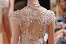 the dress / by tessa trott