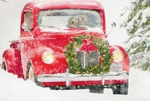 christmas / by Jane Parker