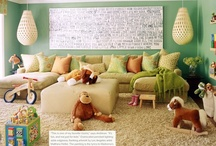 Playroom / by Amy Manning
