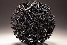 Sculpture / by Héctor Mayurí Campos