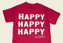 HAPPY HAPPY HAPPY!!!  / by Linda Martin