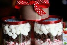 DIY Gift Ideas / by Charlotte Unger