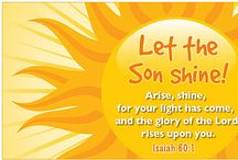 New year full of sonshine! / by Linda Martin