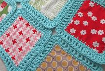 Quilting, Sewing & Crocheting blessings / by Linda Martin