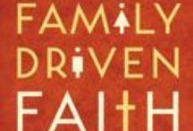 spiritual encouraging challenging books / by Linda Martin