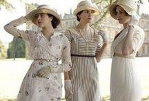 Downton Abbey / by Heather Jeffery