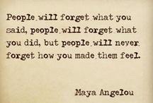 Quotes / best quotes / by Matt Broct