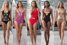 Lingerie & Swimwear / Fabulous undies and gorgeous swimsuits and bikinis / by Catwalk Queen