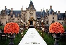 Future Wedding Ideas / by Maddie Sorenson